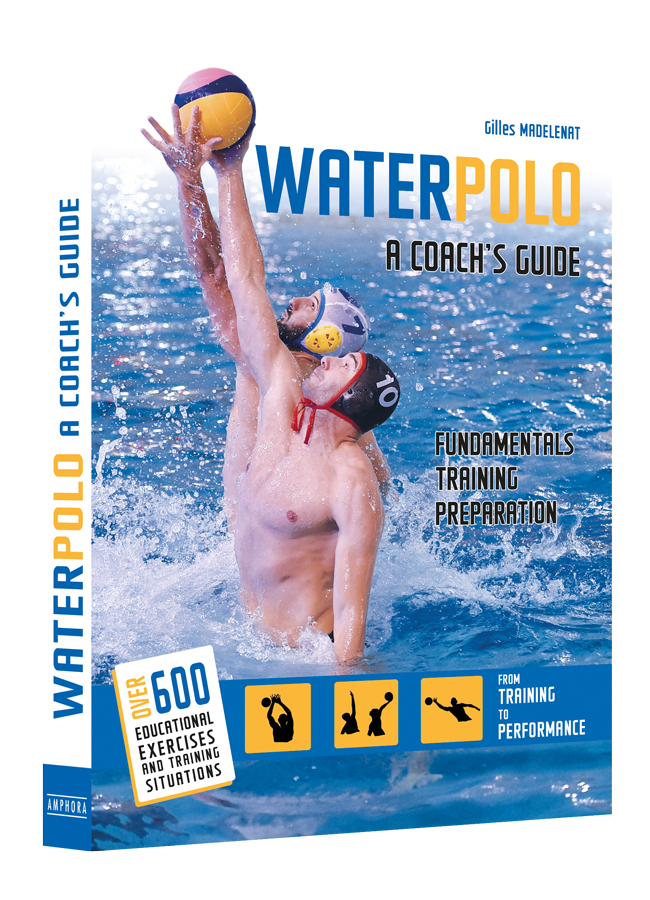 Book Waterpoloachoachsguide