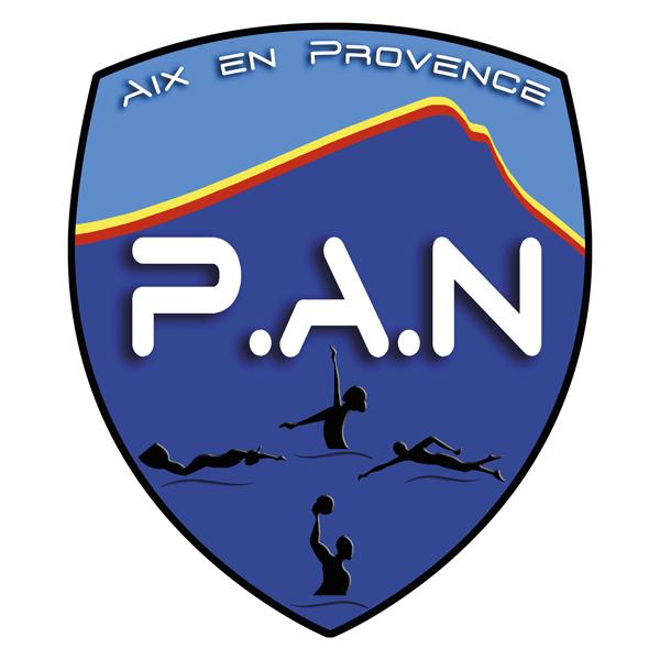 logo P.A.N aix en provence