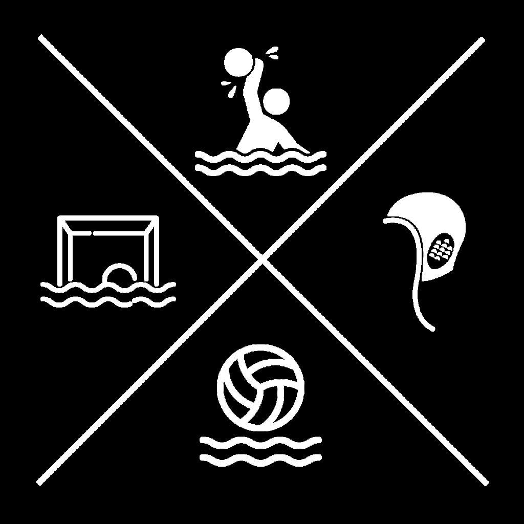 Logo Waterpoloachoachsguide website